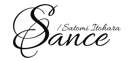 SANCE/ Satomi Itohara