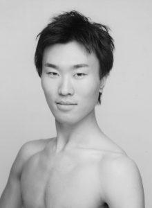 by Nobuhiko Hikiji/The Tokyo Ballet